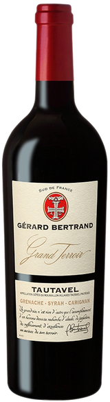 Gerard Bertrand Tautavel Grand Terroir 2015