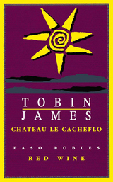 Tobin James Chateau Le Cacheflo 2014