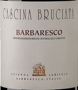Cascina Bruciata Barbaresco 2012