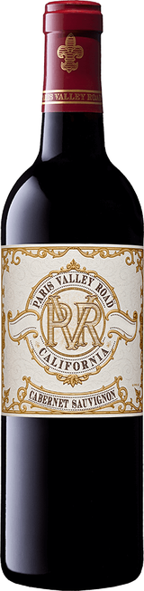 Paris Valley Road Cabernet Sauvignon 2016