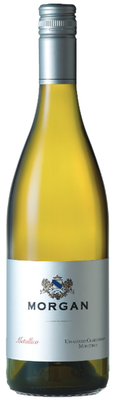 Morgan Metallico Chardonnay