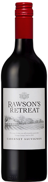 Penfolds Rawson's Retreat Cabernet Sauvignon 2017