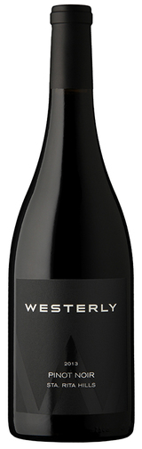 Westerly Pinot Noir 2013