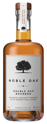 Noble Oak Double Oak Bourbon