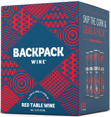 Backpack Wine Snappy Red Wine