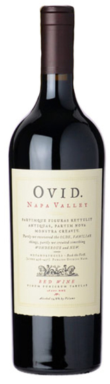 Ovid Napa Valley Red 2010