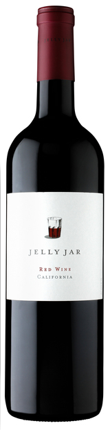 Jelly Jar Red Wine 2015