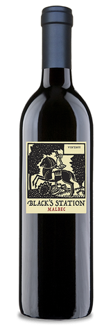 Black's Station Malbec 2016