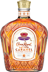 Crown Royal Salted Caramel Flavored Whisky