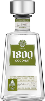 1800 Tequila Coconut Tequila