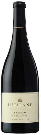 Lucienne Doctor's Vineyard Pinot Noir 2016