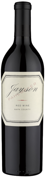 Pahlmeyer Jayson Red 2016
