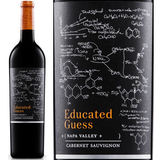 Educated Guess Cabernet Sauvignon 2016