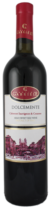 Cantina Gabriele Dolcemente Rosso 2016