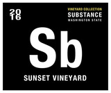 Substance Sb Sunset Vineyard Sauvignon Blanc 2016