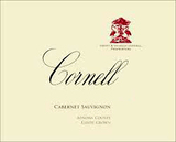 Cornell Vineyards Estate Cabernet Sauvignon 2014