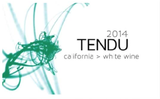 Matthiasson Tendu White Blend 2014