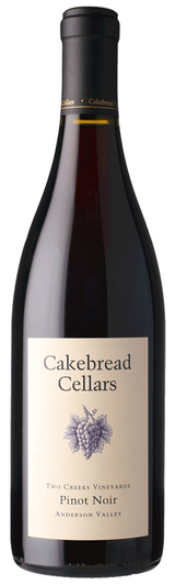 Cakebread Two Creeks Pinot Noir 2016