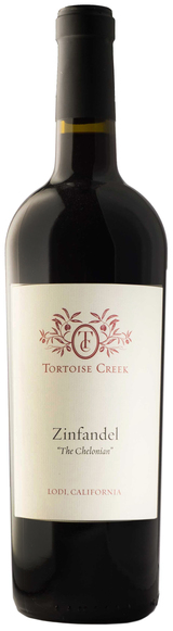 Tortoise Creek The Chelonian Zinfandel 2016