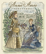 Anne Amie Willamette Valley Pinot Gris 2017