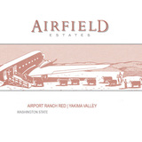 Airfield Estates Airport Ranch Red Blend 2015