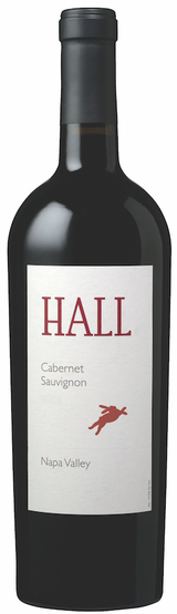 Hall Napa Valley Cabernet Sauvignon 2015