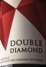 Schrader Cellars Double Diamond Cabernet Sauvignon 2016