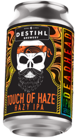 Destihl Brewery Touch Of Haze