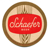 Schaefer Brewing Lager