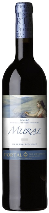 Quinta do Portal Mural Reserva Red Wine 2014
