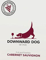 Downward Dog Cabernet Sauvignon