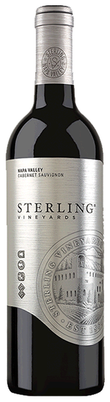 Sterling Napa Valley Cabernet Sauvignon 2016