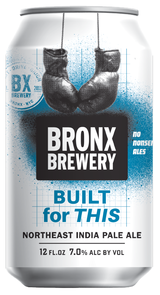 The Bronx Brewery Built For This