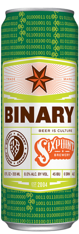 Sixpoint Binary