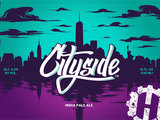 Hoboken Brewing Cityside IPA