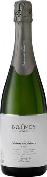 The Bolney Estate Blanc de Blancs