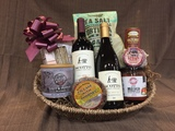 Spirited Wines Life of The Party Gift Basket
