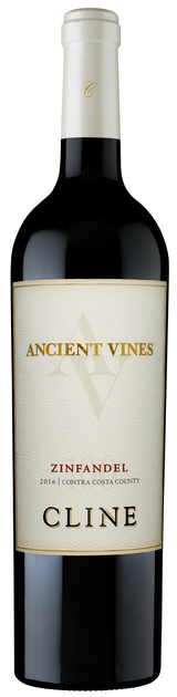 Cline Ancient Vines Zinfandel 2016