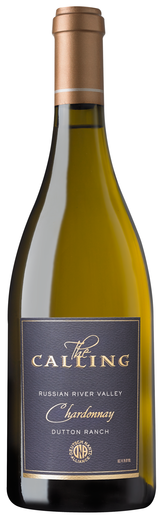The Calling Dutton Ranch Chardonnay 2017