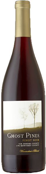 Ghost Pines Pinot Noir 2016