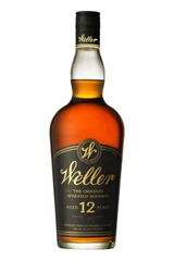 W.L. Weller Kentucky Straight Bourbon Whiskey 12 year old