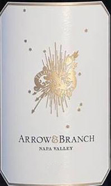 Arrow and Branch Bordeaux Blend 2013