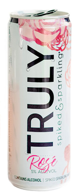 Truly Spiked & Sparkling Water Rosé