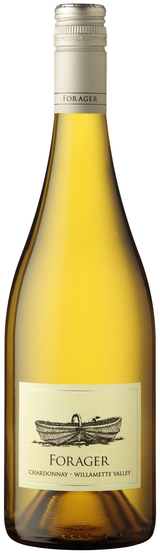 The Forager Chardonnay Willamette Valley 2017