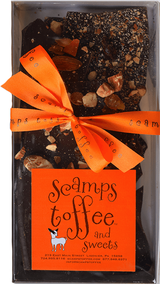 Scamp's Toffee and Sweets California Bark