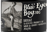 Mollydooker Blue Eyed Boy Shiraz 2006