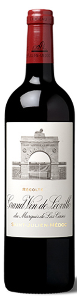 Chateau Leoville Las Cases Saint Julien 2015