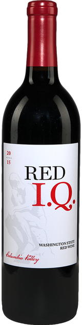 Pamplin Family Winery I.Q. Red 2015