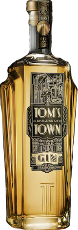 Tom's Town Distilling Co. Barreled Gin