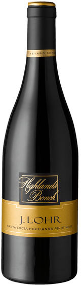 J. Lohr Highlands Bench Pinot Noir 2015